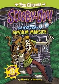 The Mystery of the Mayhem Mansion