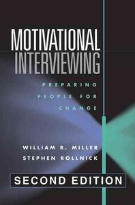 Motivational Interviewing 2/E: Preparing People for Change (Hardcover)