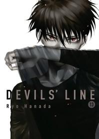 Devils' Line, 13