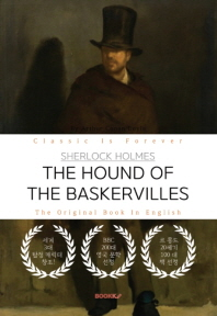 SHERLOCK HOLMES: THE HOUND OF THE BASKERVILLES - 셜록 홈즈: 바스커빌 가문의 개 (영문원서)