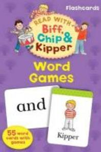 Oxford Reading Tree Read with Biff, Chip, and Kipper Flashca