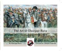 The Art of Giuseppe Rava