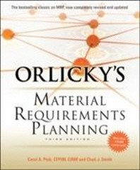 Orlickys Materials Requirements Planning