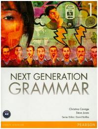 Next Generation Grammar. 1