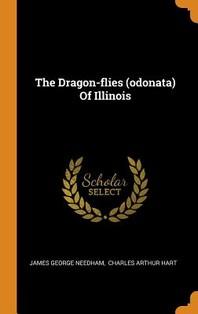 The Dragon-Flies (Odonata) of Illinois
