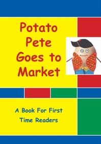 Potato Pete Goes To Market