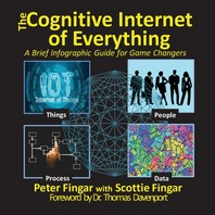 The Cognitive Internet of Everything