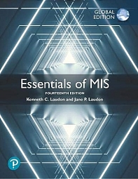 Essentials of MIS (Global Edition)