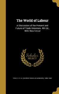 The World of Labour
