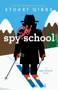 Spy Ski School (Reprint)