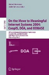 On the Move to Meaningful Internet Systems 2004