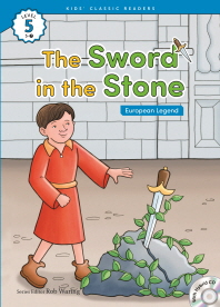 The Sword in the Stone(European Legend)