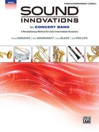 Sound Innovations for Concert Band, Bk 2