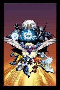 Essential X-men 8