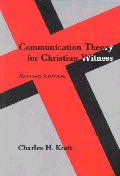 Communication Theory for Christian Witness (Revised)