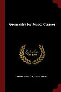 Geography for Junior Classes