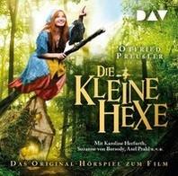 Die kleine Hexe - Das Original-Hoerspiel zum Film