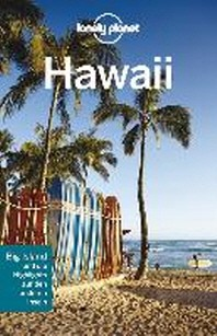Lonely Planet Reisefuehrer Hawaii