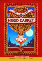 The Invention of Hugo Cabret [With Bonus DVD]