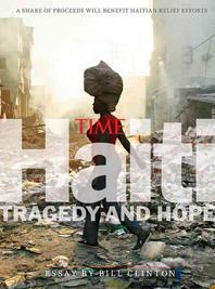 Time Earthquake Haiti