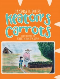 Keaton's Carrots