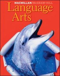 Macmillan/McGraw-Hill Language Arts Grade 5