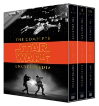 The Complete Star Wars(r) Encyclopedia (Revised) ( Star Wars - Legends )