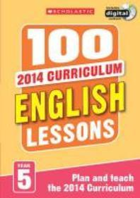 100 English Lessons: Year 5