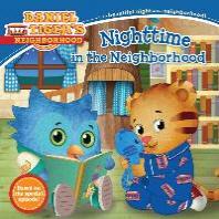 Nighttime in the Neighborhood
