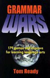 Grammar Wars