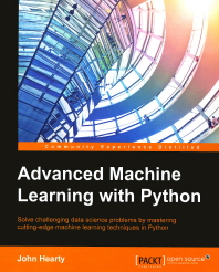 Advanced Machine Learning with Python(Paperback)