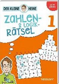 Der kleine Heine: Zahlen-und Logikraetsel 1