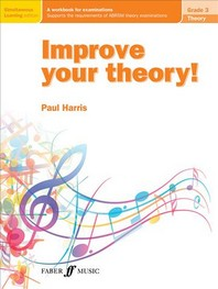 Improve Your Theory! Grade 3
