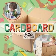 Cardboard Eco Activities