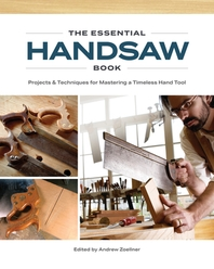 The Essential Handsaw Book
