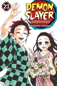 Demon Slayer #23