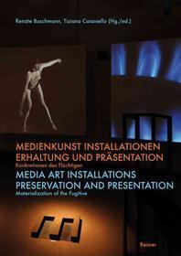 Medienkunst Installationen / Media Art Installations