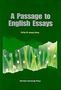 A PASSAGE TO ENGLISH ESSAYS