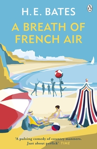A Breath of French Air  Book 2