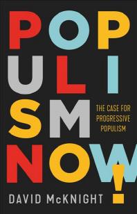 Populism Now!