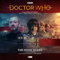 The Early Adventures 6.1 The Home Guard