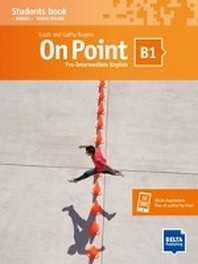 On Point B1. Student's Book + audios + videos online