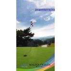 골프코스가이드북(마우나오션)