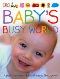 노부영 Baby's Busy World (원서 & CD)