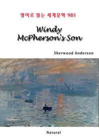 Windy McPherson's Son (영어로 읽는 세계문학 985)