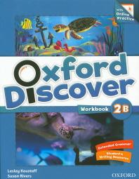 Oxford Discover. 2B(WB)