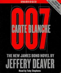 Carte Blanche 007
