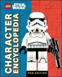 Lego Star Wars Character Encyclopedia, New Edition