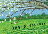 David Hockney: The Arrival of Spring in Normandy, 2020