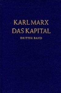 Das Kapital 3. Kritik der politischen ?konomie